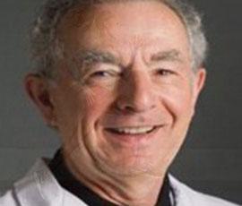Menachem Shoham, PhD, Co-founder and CSO