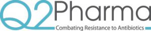 Q2Pharma Logo