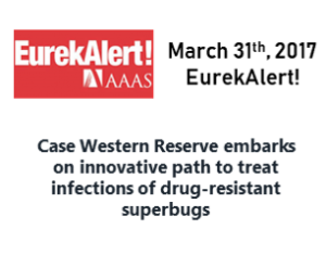 Q2Pharma specializes in developing small-molecule drugs against multi-drug resistant (MDR)