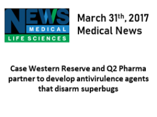 March 31st, 2017 - Medical News